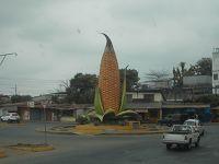 2017 夏 エクアドル、メキシコと台北(少々)旅� バナナじゃないよコーンだよ!?の巻