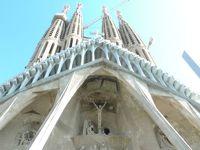 スターアライアンス ビジネスクラスで行く3週間で世界一周(20)「バルセロナ2日目 サグラダファミリアその2」