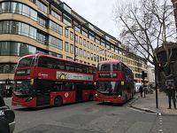 はじめてのロンドン、6日間弾丸旅行�