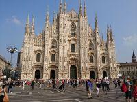 人気の4都市をめぐる イタリア満喫8日間 9