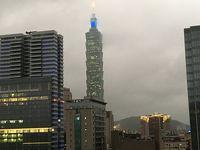 台湾・初めての高雄へ。�台北〜夕飯、夜市へ。