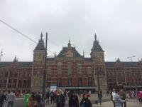 3日目  アムステルダム
