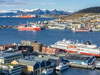 2018秋 ノルウェー沿岸急行船 往復の旅 はじめに