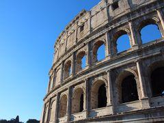 X'masの「フィレンツェ・ローマ旅のアウトレット」�