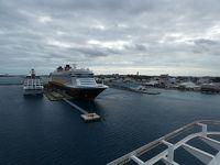 バハマ ナッソーその1 (Nassau, Commonwealth of The Bahamas)