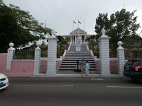 バハマ ナッソーその5 (Nassau, Commonwealth of The Bahamas)