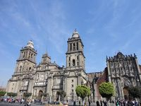 2014年冬 メキシコシティ