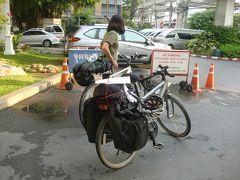バンコク↔アユタヤ自転車 アユタヤ↔ワットムアンレンタバイク旅行記