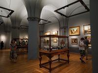 アムステルダム国立美術館【8】19世紀の絵画他(2)