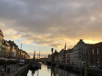 Stockholm→Copenhagen