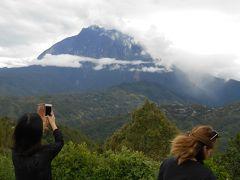 還暦過ぎ夫婦、お正月はキナバル山に初詣で!(カリマンタン島編その3)2019・1・1〜2019・1・5