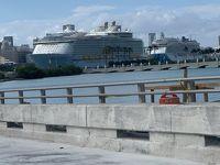 世界最大の客船 シンフォニーオブザシーズ