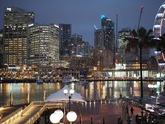 ブリスベンからシドニーへ1DAY TRIP
