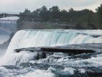 【復刻版】アメリカ横断日記 2  大瀑布を前にただ立ち尽くすのみ〜Niagara Falls〜