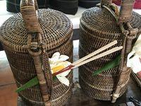 雨季の古都チェンマイへ〜3泊5日の旅♪Tamarind Villageと、12月のGuam4泊5日の旅、のはずだったけど・・・ その3