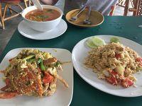 タイ料理を楽しもう