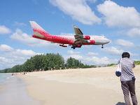 レンタカー・エアアジアで行く!プーケットの旅3泊5日 �