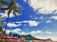 ビジネスクラスで行くハワイ1人旅8日目