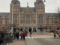 『☆歴史を考える旅ドイツ・オランダ☆』アムステルダム編2
