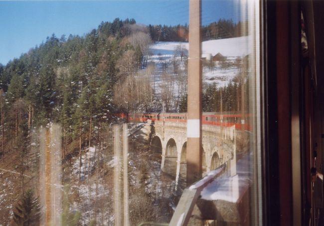 ゼメリング鉄道の画像 p1_33