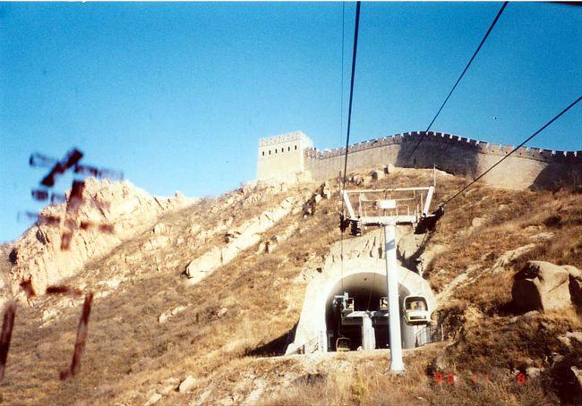 万里の長城の画像 p1_19
