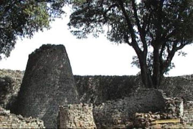 グレート・ジンバブエ遺跡の画像 p1_19