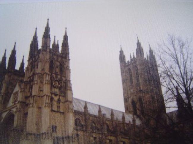 カンタベリー大聖堂の画像 p1_39