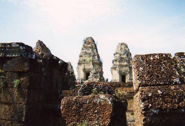 アンコール遺跡の画像 p1_38