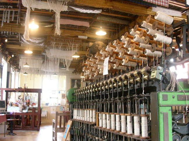 ダーウェント峡谷の工場群の画像 p1_37