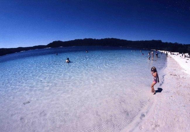 フレーザー島の画像 p1_32