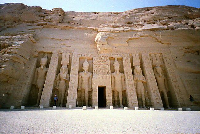 アブ・シンベル神殿の画像 p1_36