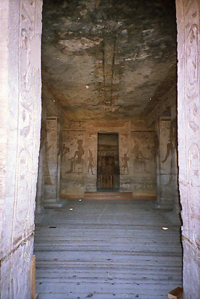 アブ・シンベル神殿の画像 p1_37