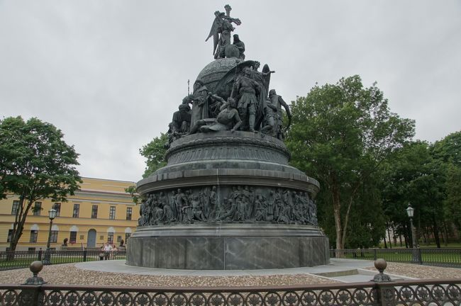 ノヴゴロドの画像 p1_36