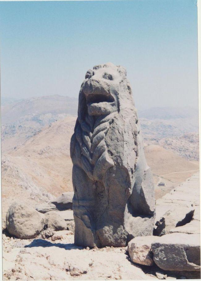 ネムルト山の画像 p1_16