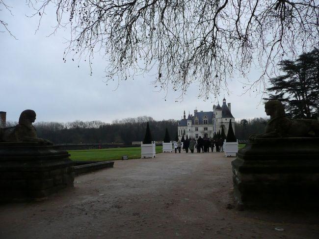 シュノンソー城の画像 p1_8