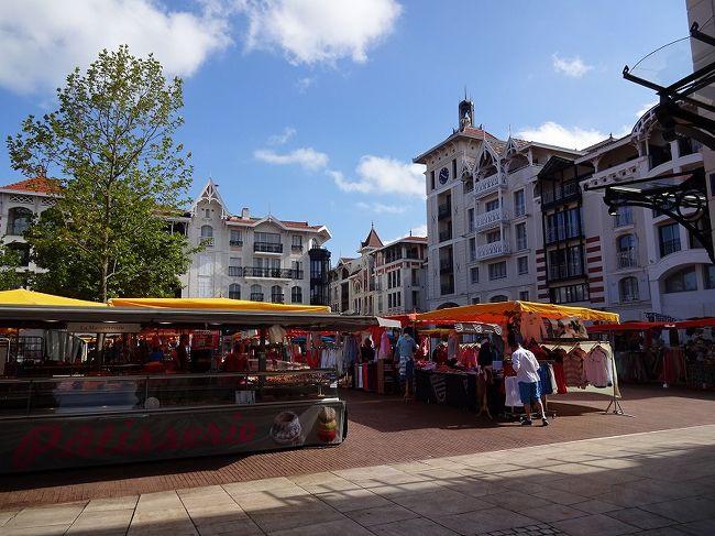 フランスのサンティアゴ・デ・コンポステーラの巡礼路の画像 p1_25