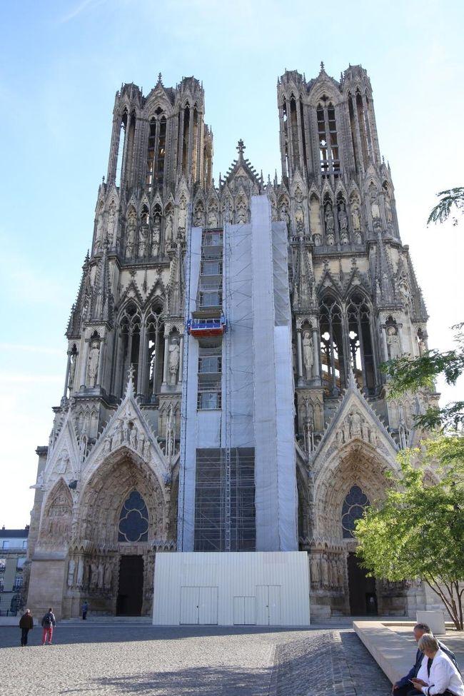 ノートルダム大聖堂 (ランス)の画像 p1_39