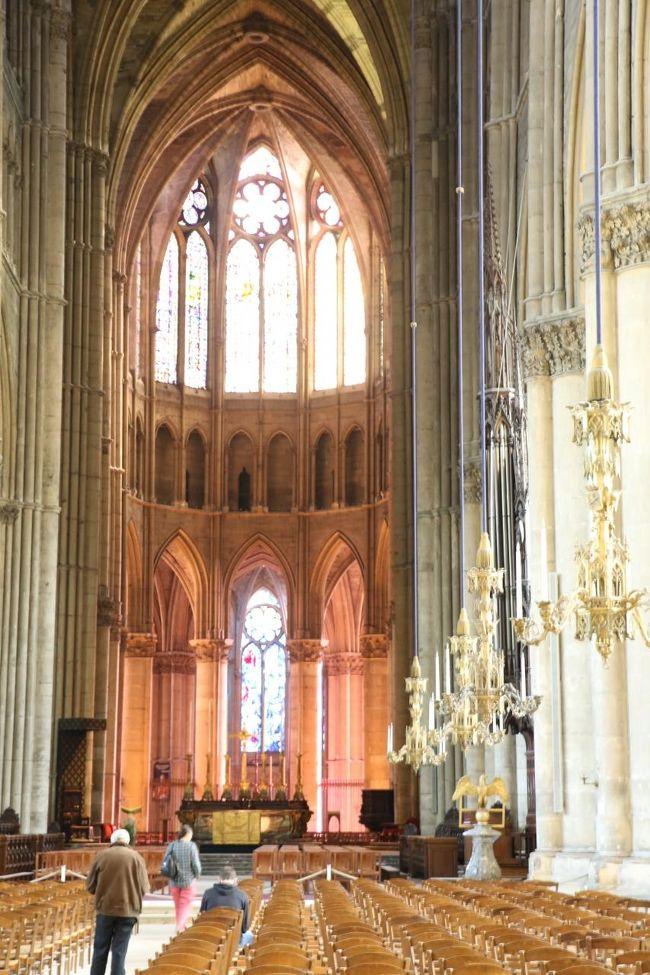 ノートルダム大聖堂 (ランス)の画像 p1_9