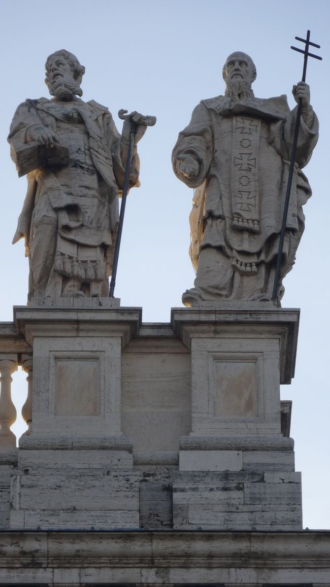 サン・ジョバンニ・イン・ラテラノ大聖堂の画像 p1_30