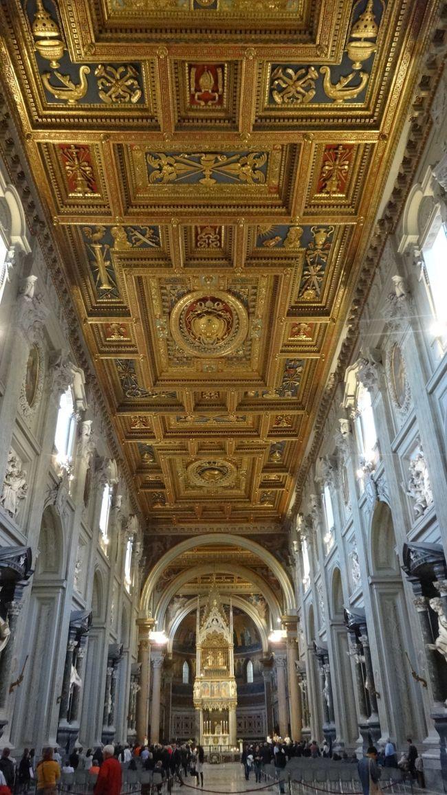 サン・ジョバンニ・イン・ラテラノ大聖堂の画像 p1_36