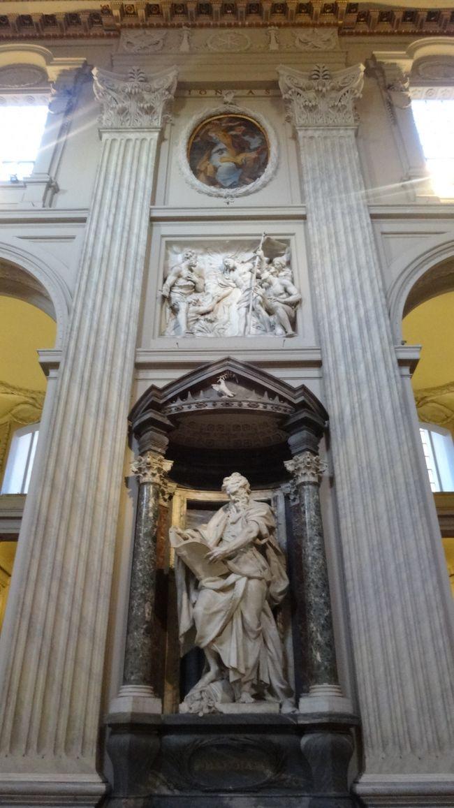 サン・ジョバンニ・イン・ラテラノ大聖堂の画像 p1_27