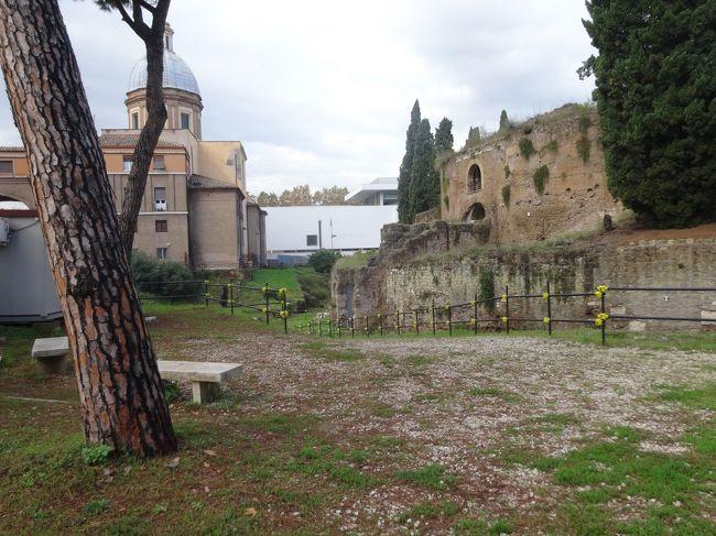 アウグストゥス廟の画像 p1_35