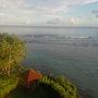 おはようございます。4日目の朝です。  今日はイパオビーチを満喫します。  という事しか決まってない。なるようになるさ。