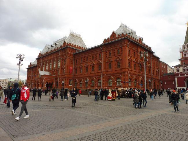 赤の広場の画像 p1_10