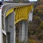 八ヶ岳ダイワロイヤルホテル近くの橋