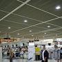 おはようございます 久しぶりに成田空港第2ターミナルに戻ってきました ここはかつて働いていた場所でもあるので自分にとってはホームのような空港です