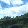 会津若松市内から前日行った橋のビューポイントがある道の駅へ。 この日はまた会津若松市内に戻るという行ったり来たりの日でした。