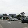 こちらの道の駅には、「桂の関温泉 ゆーむ」があります。