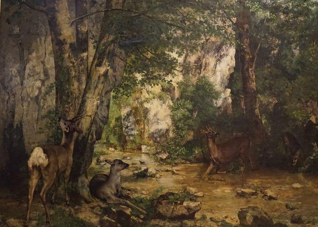ギュスターヴ・クールベの画像 p1_26