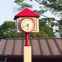 おはようございます。神奈川は秦野、時刻は5:40分です。 野宿というストレスといろいろあって結局3時間ほどしか寝られず。